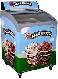 холодильный и морозильный ларь Uğur UDD 100 SCEBN 3