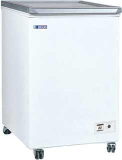 холодильный и морозильный ларь Uğur UDD 100 SK