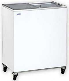 холодильный и морозильный ларь Uğur UDD 200 SC