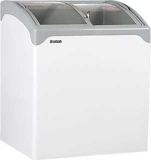 холодильный и морозильный ларь Uğur UDD 200 SCEBN