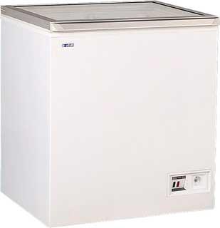 холодильный и морозильный ларь Uğur UDD 200 SK