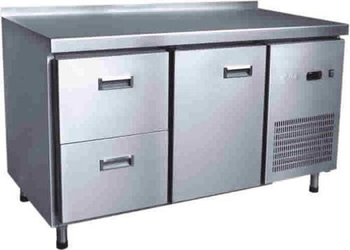 охлаждаемый стол Abat СХС-70-011