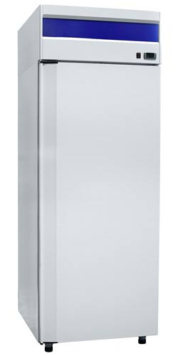 холодильный шкаф Abat шх-0,5 краш