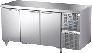 охлаждаемый стол ATESY Диксон СТХ-2/1670М