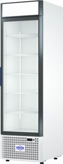 холодильный шкаф ATESY Диксон ШХ-0,5СК