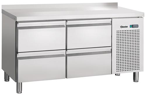 охлаждаемый стол Bartscher 110803MA