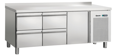 охлаждаемый стол Bartscher 110806MA