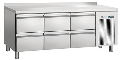 охлаждаемый стол Bartscher 110807MA