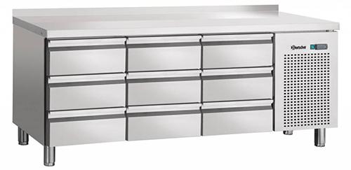 охлаждаемый стол Bartscher 110808MA