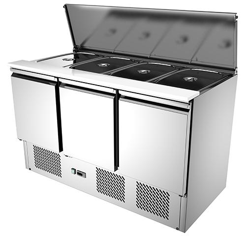 охлаждаемый стол Bartscher 1365T3