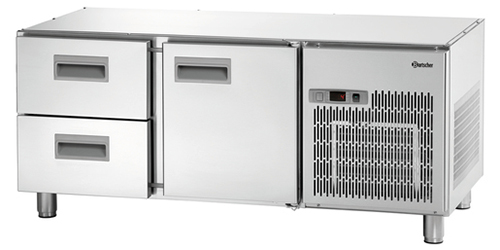охлаждаемый стол Bartscher 1400T1S2