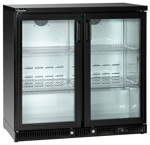 холодильный шкаф Bartscher 176L