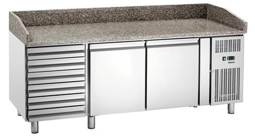 охлаждаемый стол Bartscher 26640