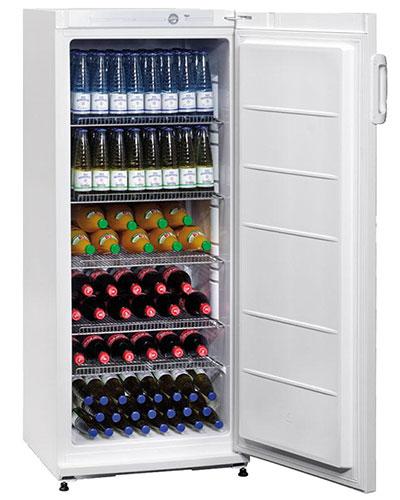 холодильный шкаф Bartscher 270LN