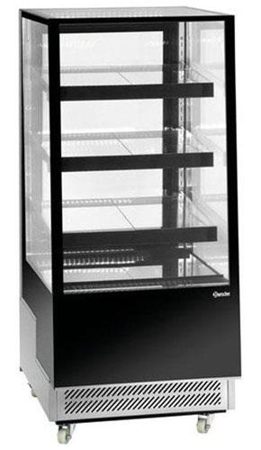 холодильная и морозильная витрина Bartscher 300L