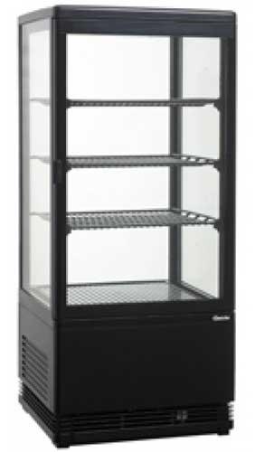 холодильная и морозильная витрина Bartscher 700177G