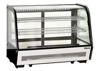 холодильная и морозильная витрина Bartscher 700203G