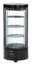 холодильная и морозильная витрина Bartscher 700207G