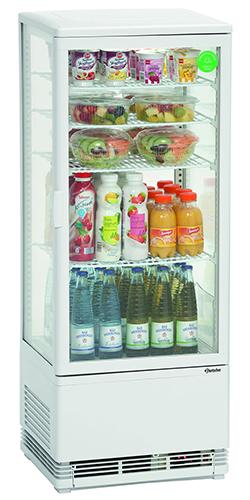 холодильная и морозильная витрина Bartscher 700298G