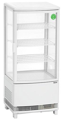 холодильная и морозильная витрина Bartscher 86L