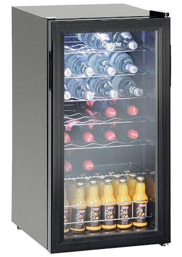 холодильный шкаф Bartscher 88L