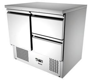 охлаждаемый стол Bartscher 900T1S2