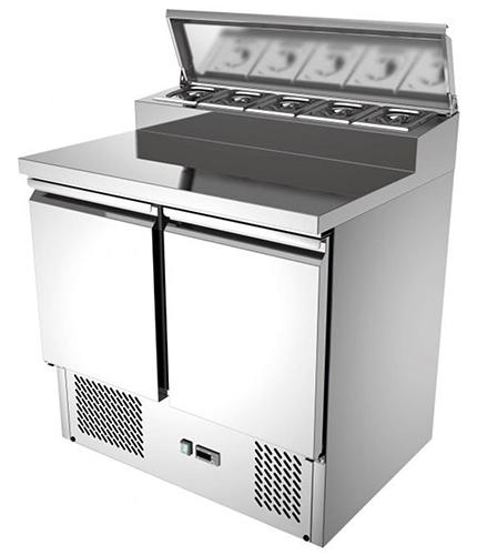 охлаждаемый стол Bartscher 900T2