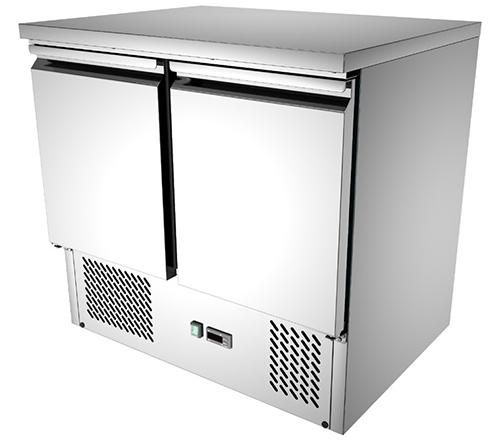 охлаждаемый стол Bartscher 900T2 (110156)