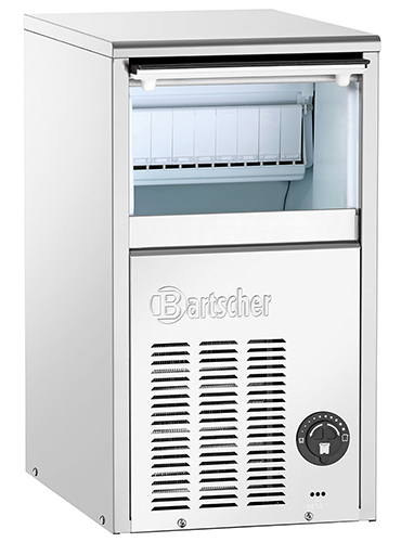 льдогенератор Bartscher B 20
