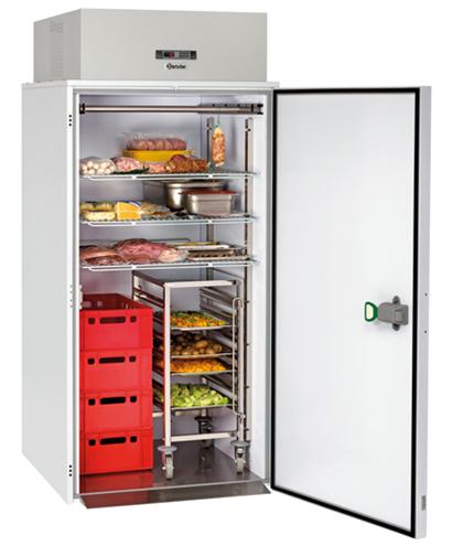холодильный шкаф Bartscher BS1240L