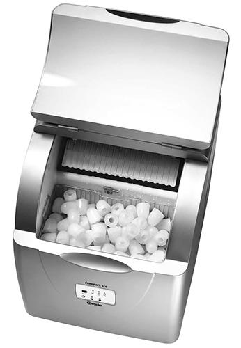 льдогенератор Bartscher Compact Ice (A100062V)