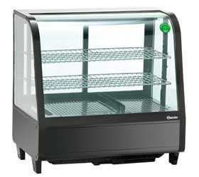холодильная и морозильная витрина Bartscher Deli Cool I (700201G)