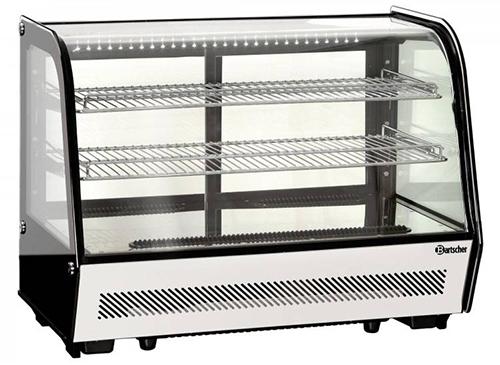 холодильная и морозильная витрина Bartscher Deli Cool III