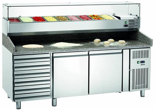 охлаждаемый стол Bartscher GL26640