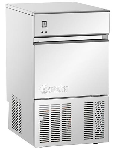 льдогенератор Bartscher Q 25