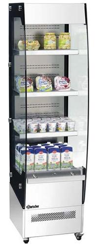 холодильная горка Bartscher