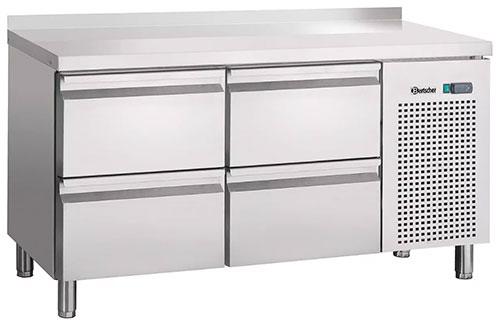 охлаждаемый стол Bartscher S4-150 MA