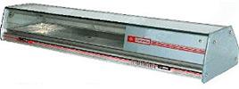 холодильная и морозильная витрина Comersa ET5PP