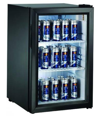 холодильный шкаф GASTRORAG BC68-MS