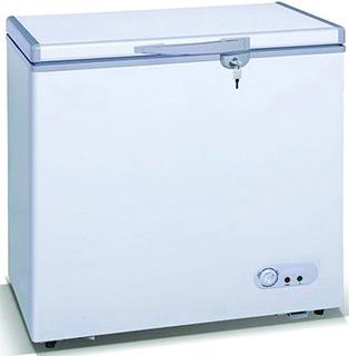 холодильный и морозильный ларь GASTRORAG BD/BG-300