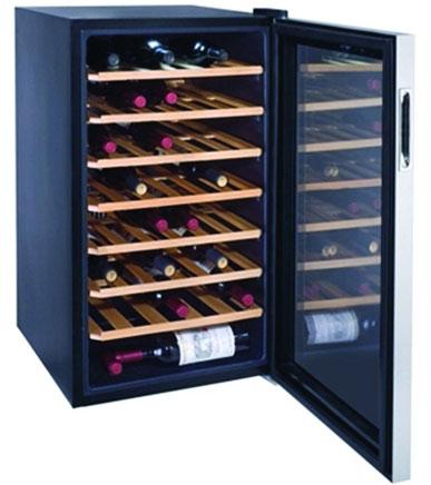 винный шкаф GASTRORAG JC-128