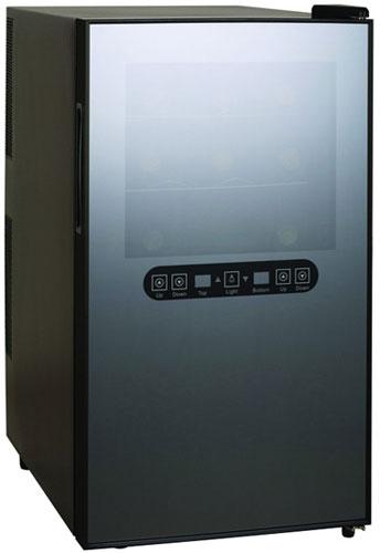 винный шкаф GASTRORAG JC-48DFW