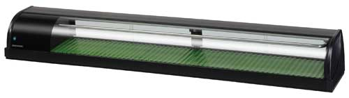 холодильная и морозильная витрина Hoshizaki HNC 180BE L