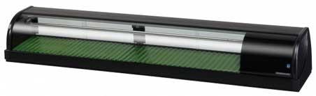 холодильная и морозильная витрина Hoshizaki HNC 180BE R