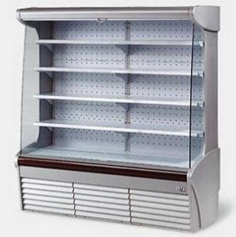 холодильная горка ISA TELION 130 RV TN