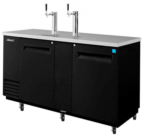 система охлаждения и розлива пива Turbo Air TBD-3SB