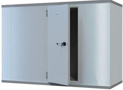 холодильная камера Astra 100,8 (100мм) W6400 H3620