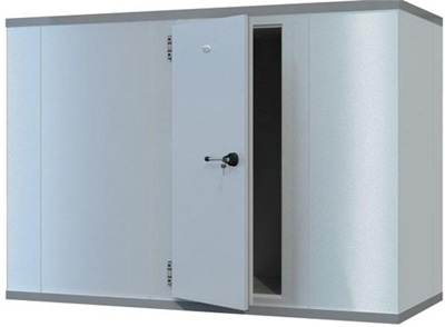 холодильная камера Astra 126,6 (100мм) W6400 H3620