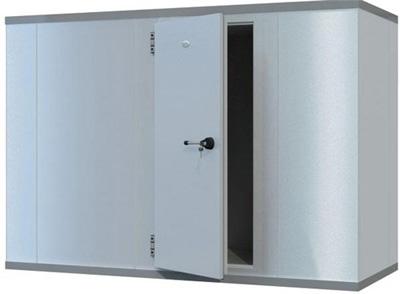 холодильная камера Astra 13,5 (80мм) W2460 H3620