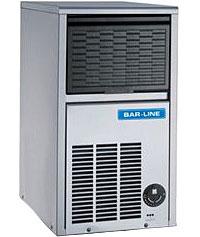 льдогенератор Bar Line B 1706 AS